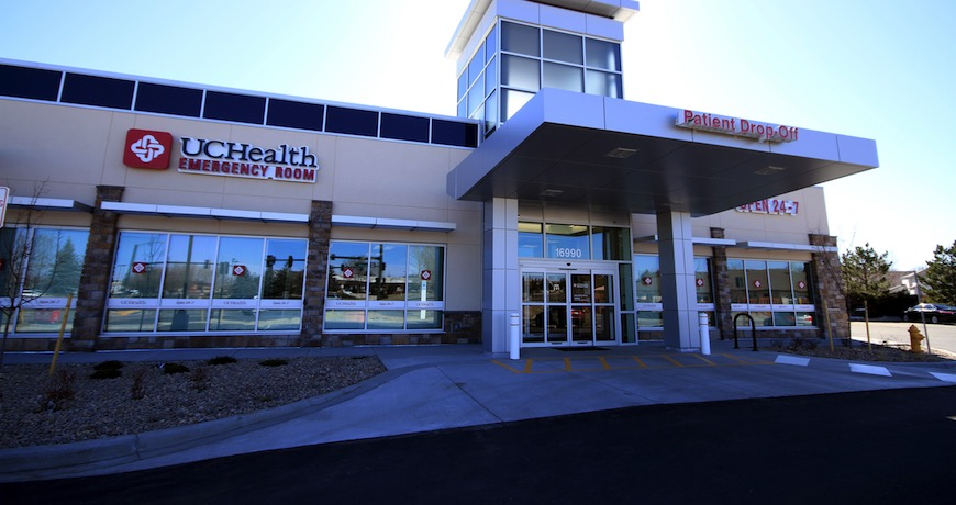 UC Health (First Choice Emergency Room) | Facilities Contracting
